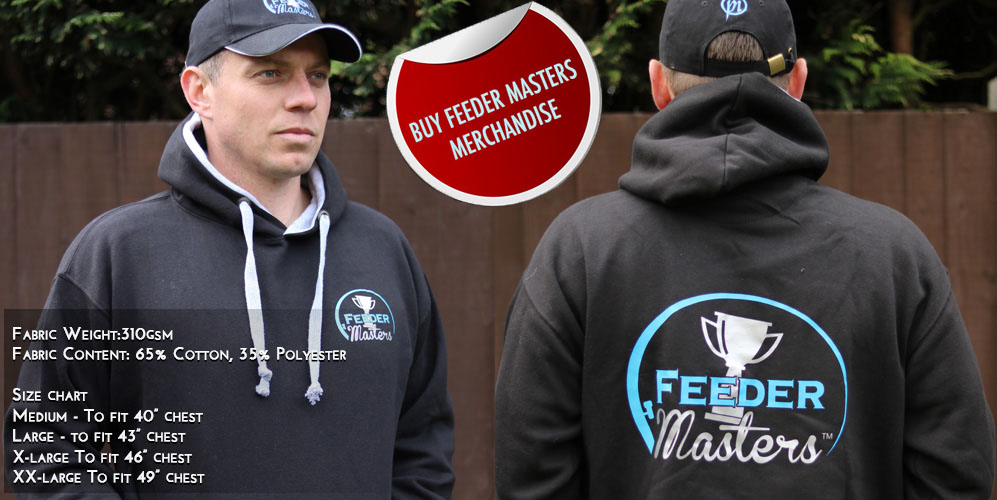 Feedermasters Cap